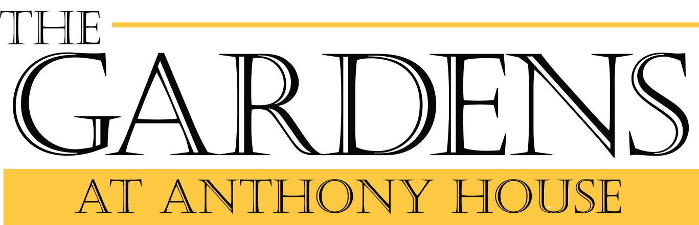 The Gardens at Anthony House Logo, Link to Home